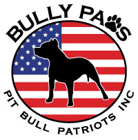 Bully Paws Rescue Custom Shirts & Apparel